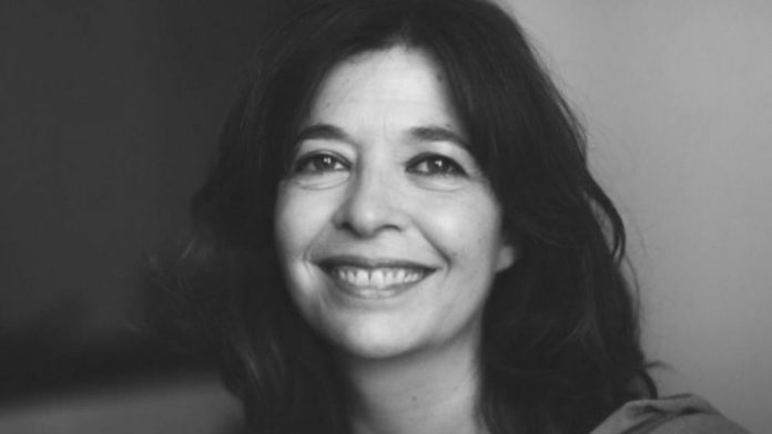 Rosa Morales Kucharski. E.E