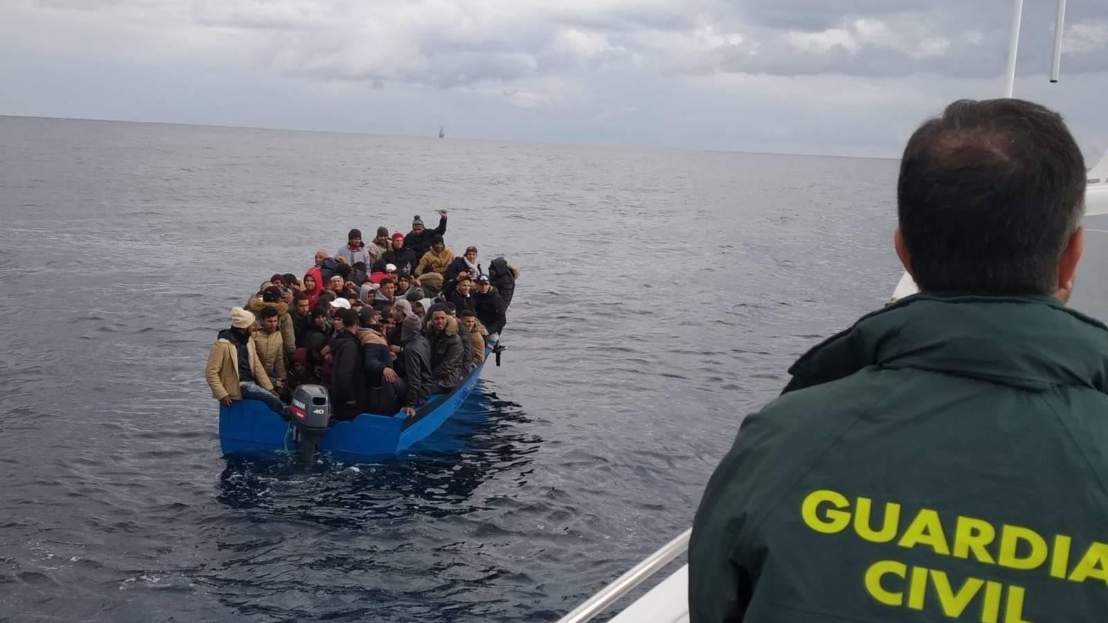 Aumenta la llegada a Canarias de mujeres africanas que emigran por persecución de género