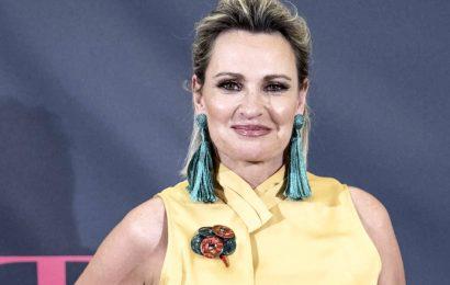 La soprano Ainhoa Arteta sufre un infarto y le amputan varios dedos de la mano