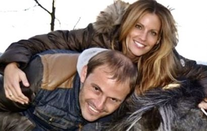 La viuda de Francesc Arnau explica los motivos del suicidio de su marido