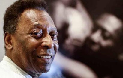 Gran preocupación por el estado de salud de Pelé