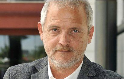 Ha fallecido el actor Jordi Rebellón, que daba vida al doctor Vilches en 'Hospital Central'