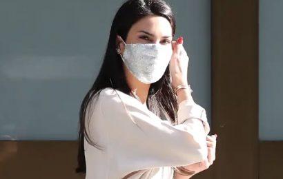 Carla Barber se someterá a más pruebas para conocer la enfermedad que sufre