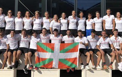 Euskadi jugará su primer campeonato de Europa oficial como selección nacional