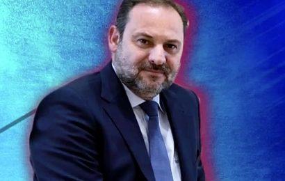 El exministro socialista José Luis Ávalos ficha por el programa 'Todo es mentira'