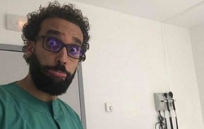 """El famoso médico Spiriman ha asegurado en las redes que """"Jesucristo tuvo cáncer"""""""