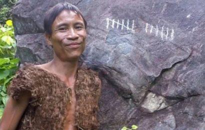 Muere 'el Tarzán de la vida real' tras vivir ocho años en la civilización