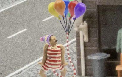 Llega a España la polémica serie infantil del hombre con el pene más grande del mundo