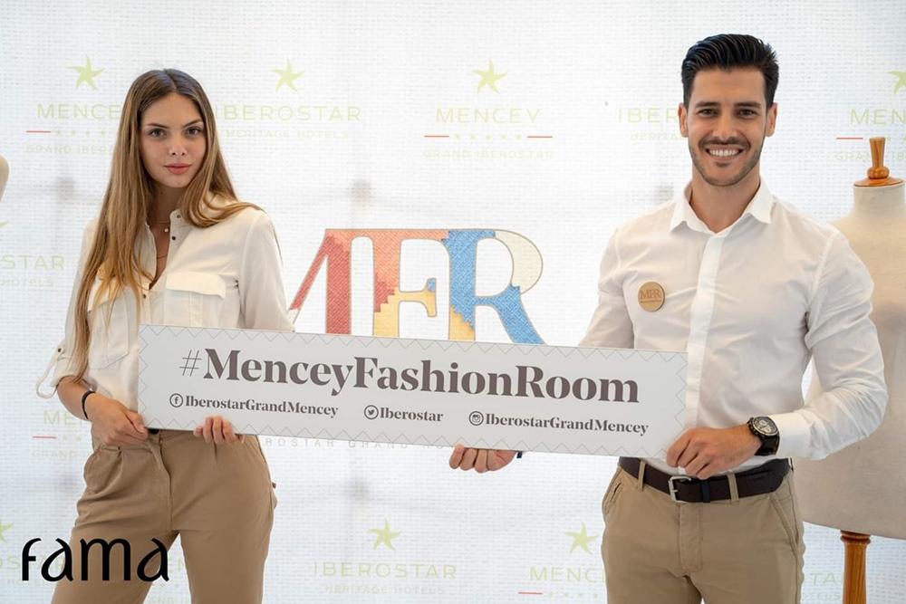 El Mencey y Aguere renuevan su compromiso con la moda