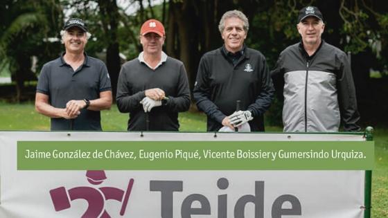 XXII Torneo de Golf de Arquitectos de Canarias