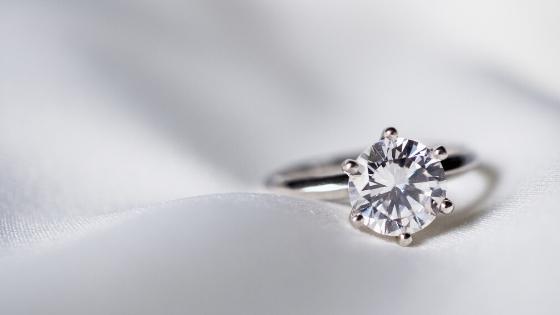 A propósito del diamante