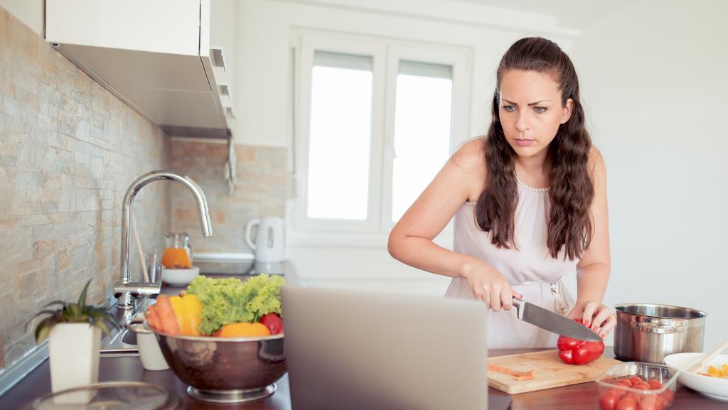 Pasos para empezar a cocinar, sin tener la más mínima idea. Parte II