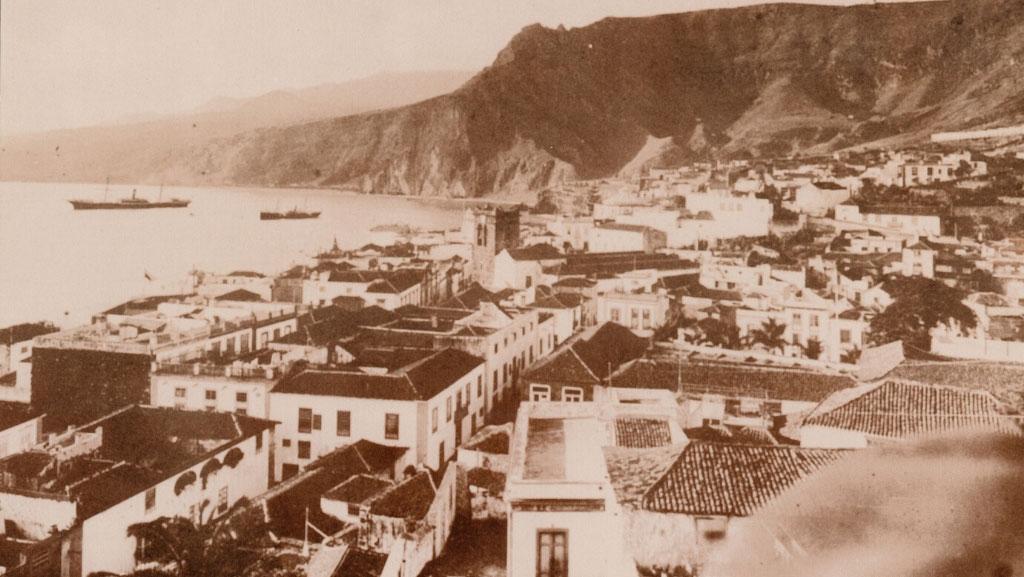 Santa Cruz de la Palma fue la primera ciudad canaria y la sexta del mundo en disponer de electricidad