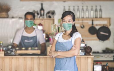 5 maneras de ayudar económicamente a tu restaurante favorito