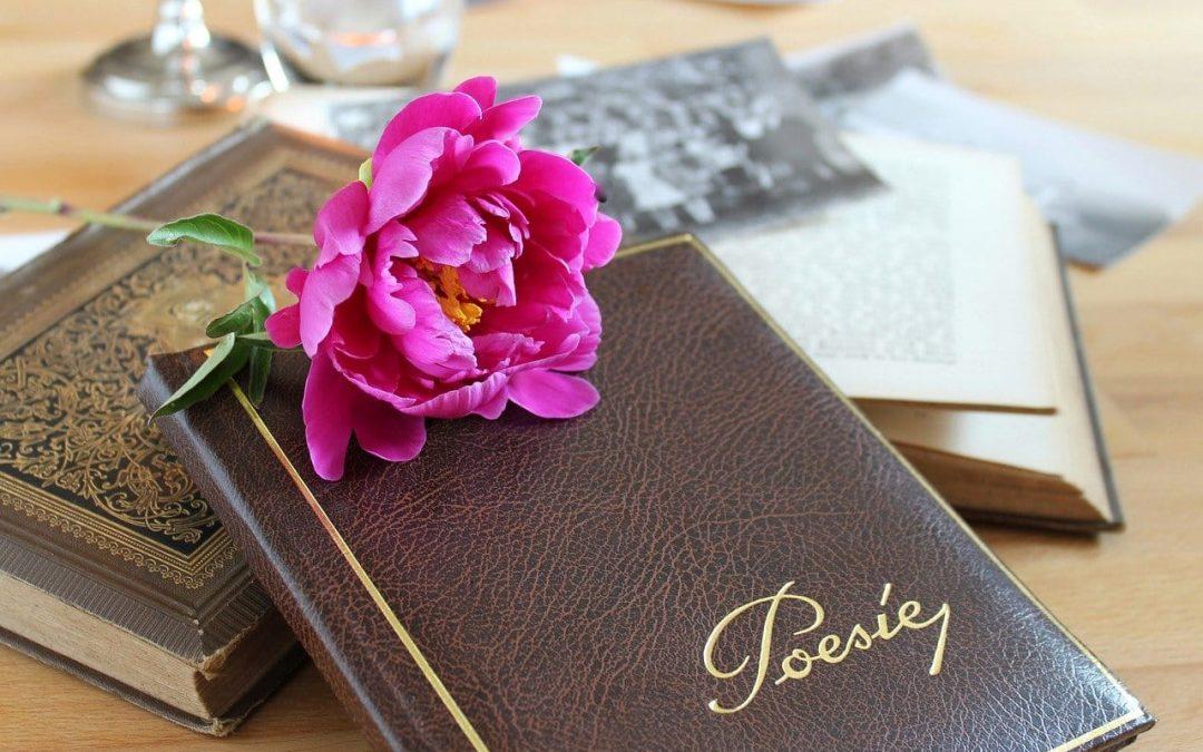 La poesía como sinónimo de belleza y revolución
