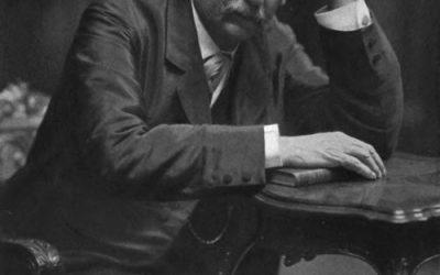 Benito Pérez Galdós: uno de los autores indispensables de la cultura española