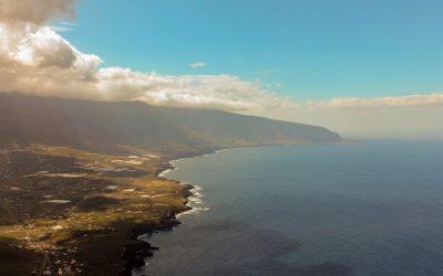 El Hierro, única isla en el mundo…