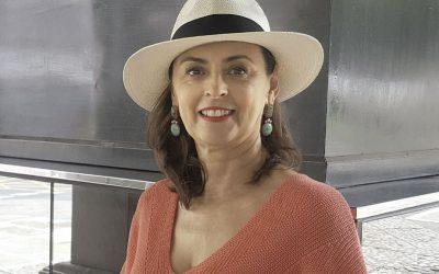 Vicki Pérez
