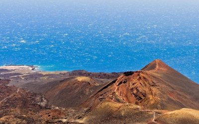 La penúltima erupción