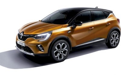 Renault intensifica su estrategia de electrificación