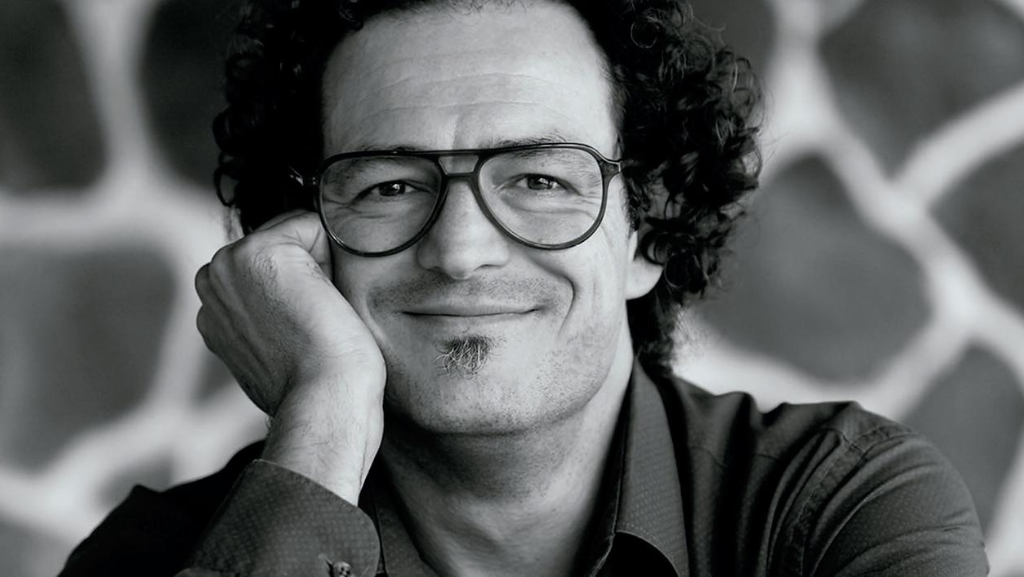 Carlos Gamonal