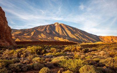 Guayota, el diablo del Teide