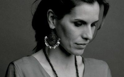 Marta Solís graba Canto y Semilla