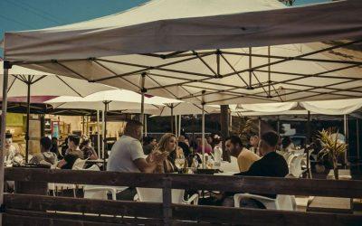 El Café de Manuela