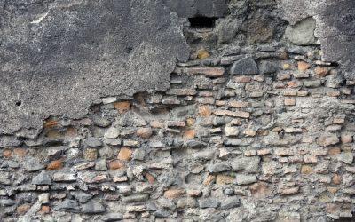 La pared de Roberto