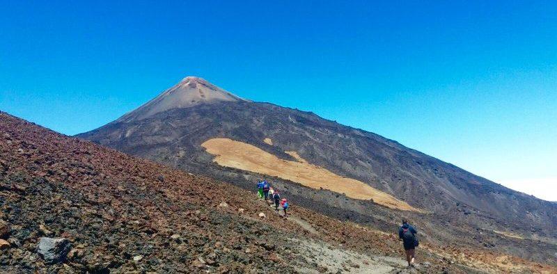 8 lugares que visitar con niños en Tenerife
