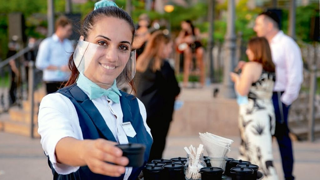 Reapertura de los hoteles del Grupo Iberostar