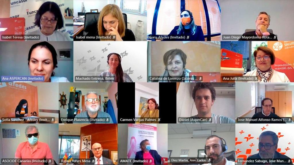 Fundación Cepsa entrega los Premios al Valor Social 2020 en Canarias