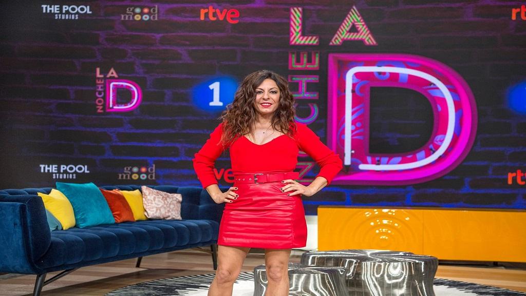 La actriz Cristina Medina protagoniza en el Teatro Leal 'Encantada, un conjuro musical para toda la familia'