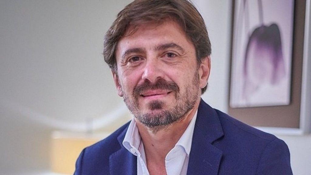 Jorge Marichal, presidente de Canarian Airways