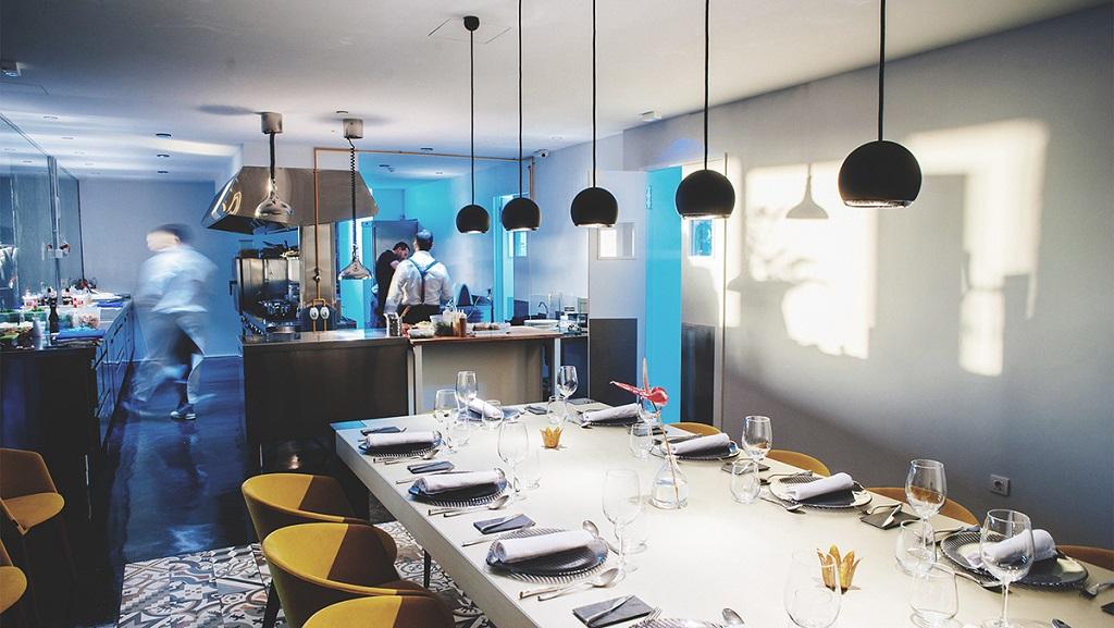 Lucas Maes reabre Sucás Restaurante en el hotel Baobab Suites de Costa Adeje