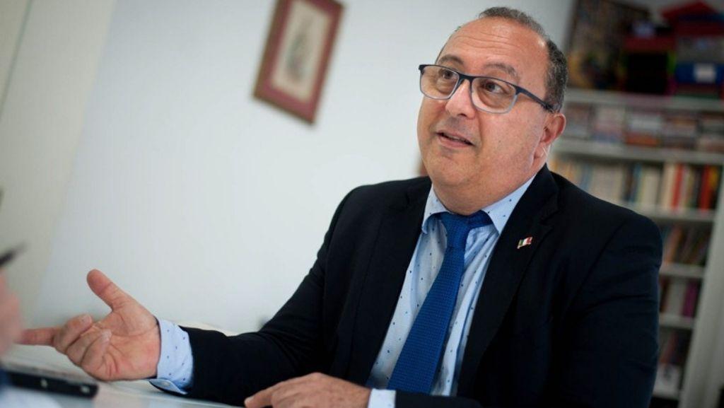 Playa de las Américas acoge la primera oficina consular de Italia en Canarias