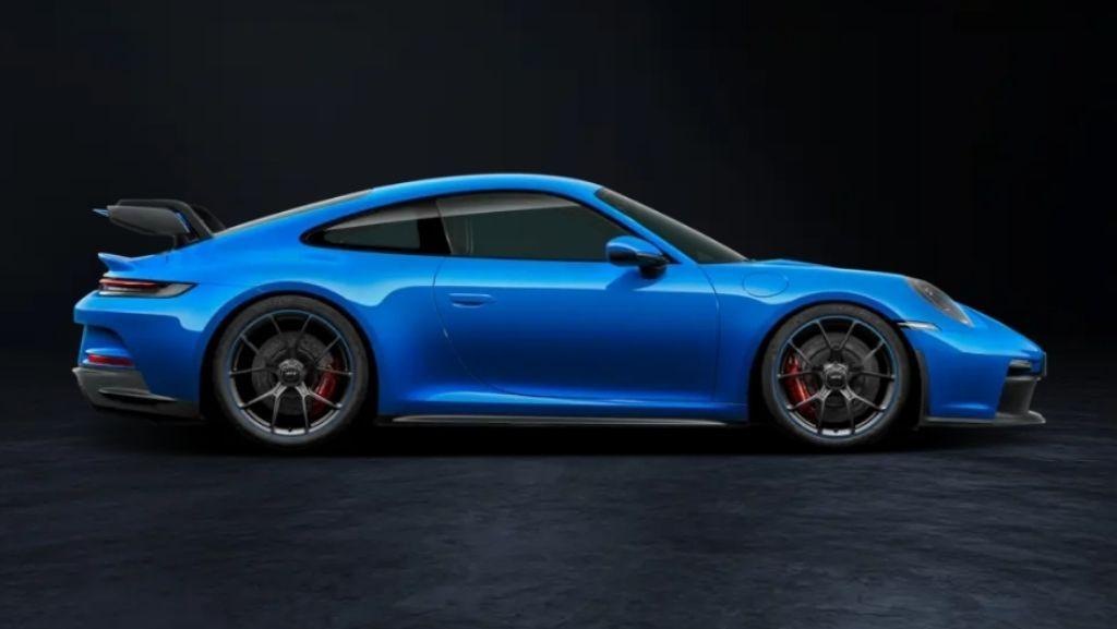 Porsche y el nuevo DS4 conquistan la Red española en febrero
