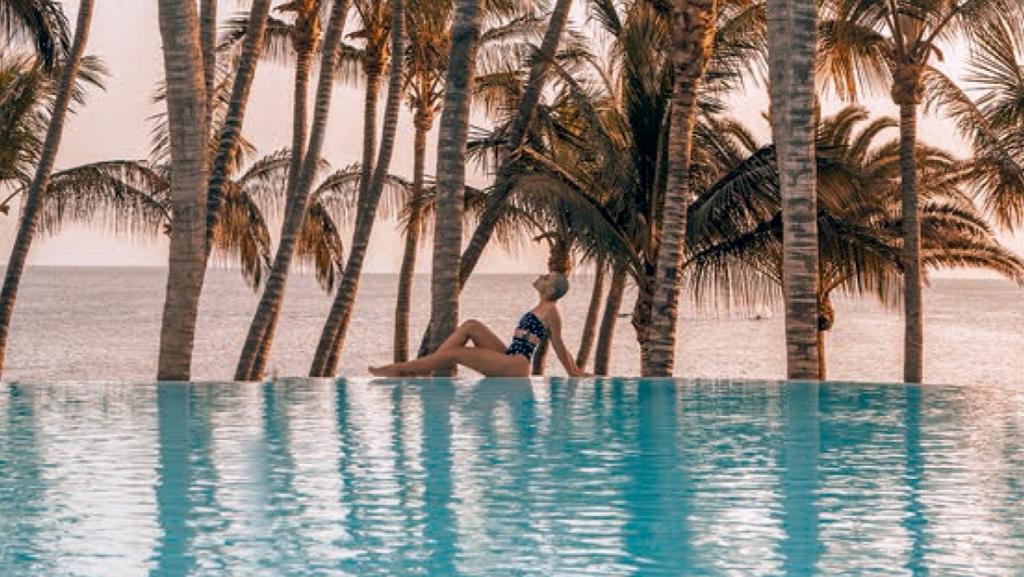 En Lanzarote existe un oasis