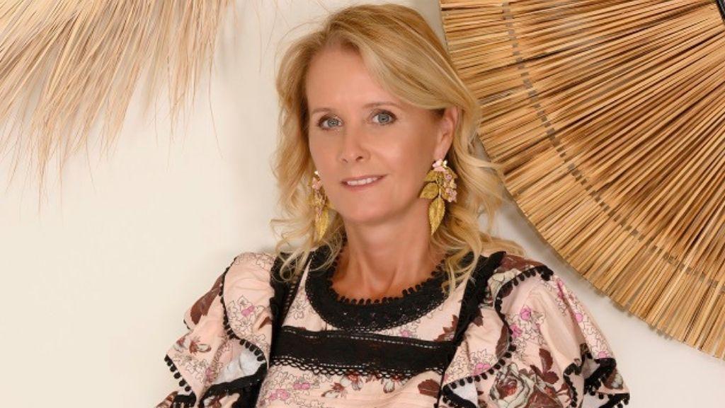 La diseñadora Patricia Cobiella se inspira en Tenerife para su nueva colección