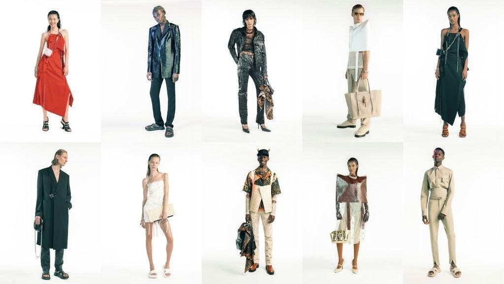 Revolución Givenchy