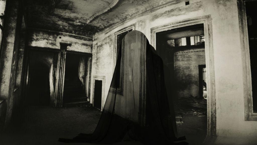 El fantasma del Castillo de Mata