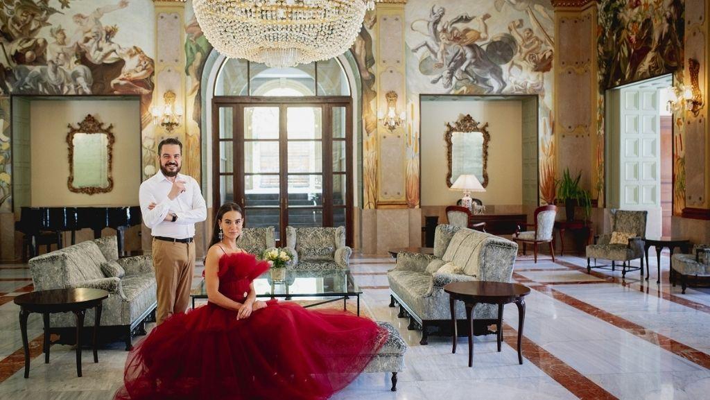 Hotel Santa Catalina, glamur y encanto en Las Palmas de Gran Canaria
