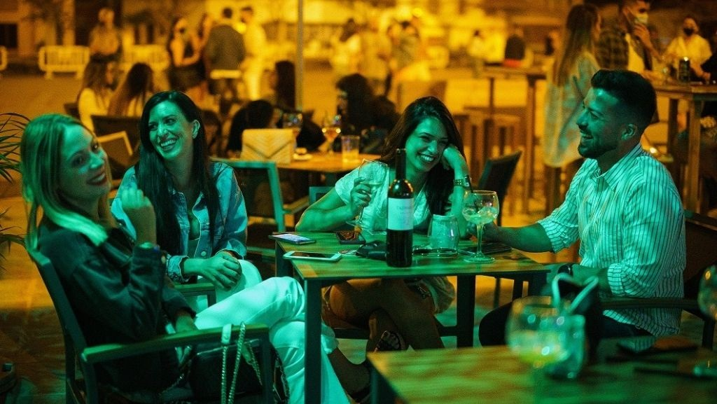 Mood Lounge Bar