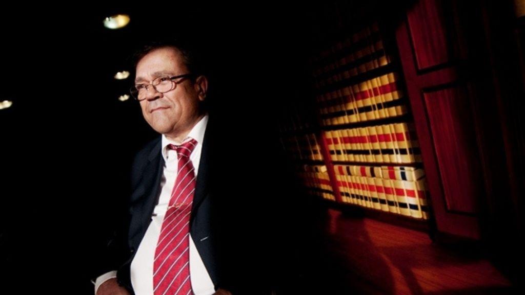 Miguel Cabrera, reelegido presidente del Real Casino de Tenerife