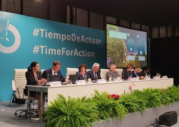 Los sectores turístico y sanitario también sufren los efectos del cambio climático