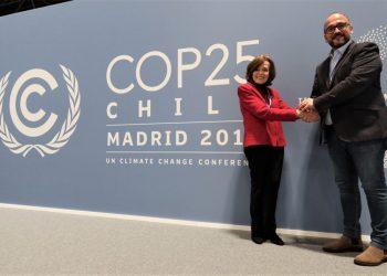 Canarias obtiene un 'Punto de Esperanza Marina' de la organización Mission Blue