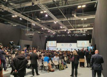 La COP25 compromete a las Naciones a cumplir el Tratado de París
