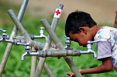 Dos mil millones de personas carecen de agua potable para prevenir el coronavirus