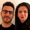 Jorge Díaz / Raquel Guanche