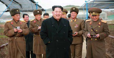 Kim Jong-il , muchas más ejecuciones que su hijo en sus primeros años de Gobierno